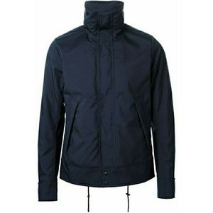 Gucci Techno Poplin Jacket